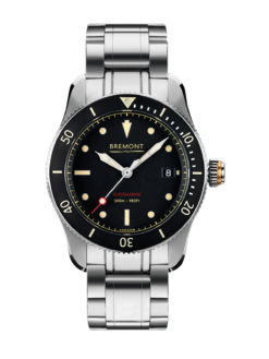 S301_BK BR Watch