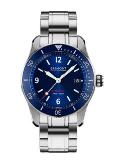 S300 BLUE BR Watch