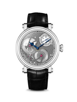 One & Two Speake-Marin