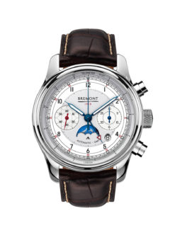 Bremont 1918SS Watch
