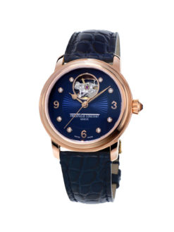 Heart Beat Watch Frederique Constant