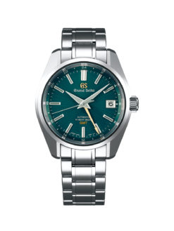 The Grand Seiko Hi-Beat 36000 Limited Edition SBGJ227