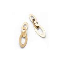 Mini Chic & Shine Earring