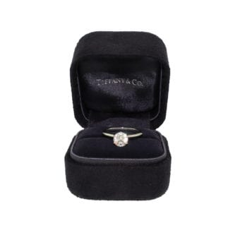 PT Tiffany Diamod Ring