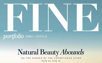 Washington DC Fine Portfolio Magazine