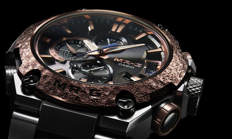 MR G Baselworld 2018
