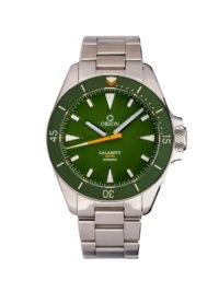 ORION Calamity Green watch