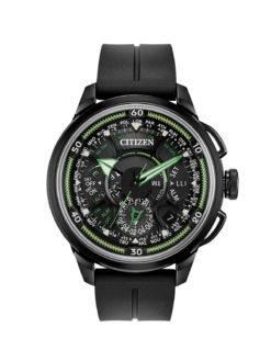 Citizen Satellite