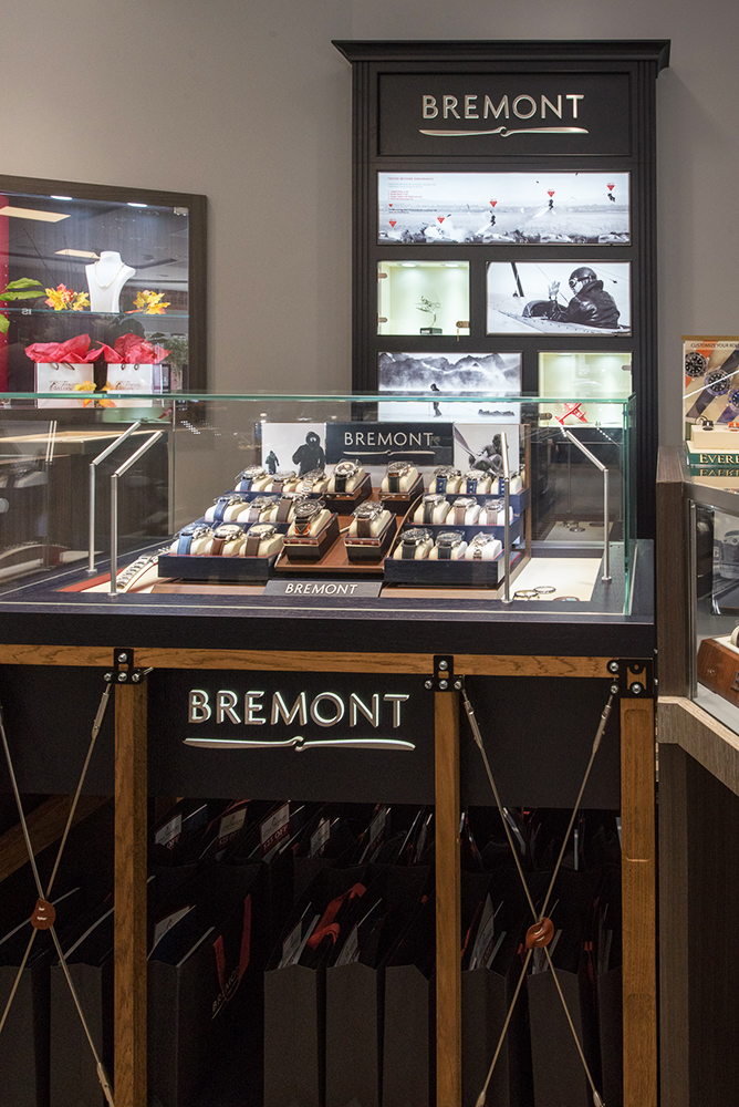 Bremont Boutique