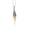 Simon G Diamond Pendant Necklace