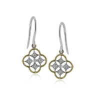 Simon G Drop earrings