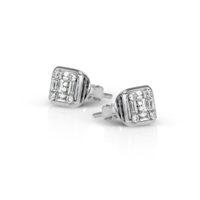 Simon G Diamond Stud Earrings