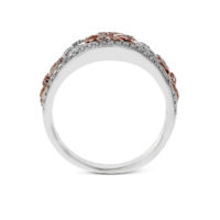 Simon G Diamond Fashion Ring