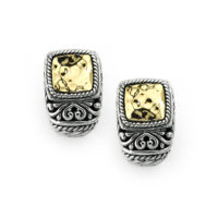 Samuel B 57833E.SLGO Earrings