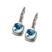 Samuel B Earrings 55509E.SLBT