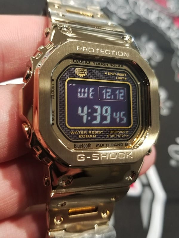 G-Shock Event