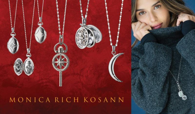 Monica Rich Jewelry