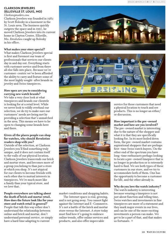 Revolution Magazine Page 2