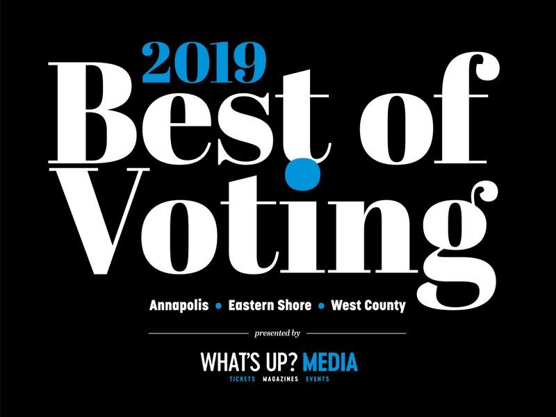 Best of Voting 2019