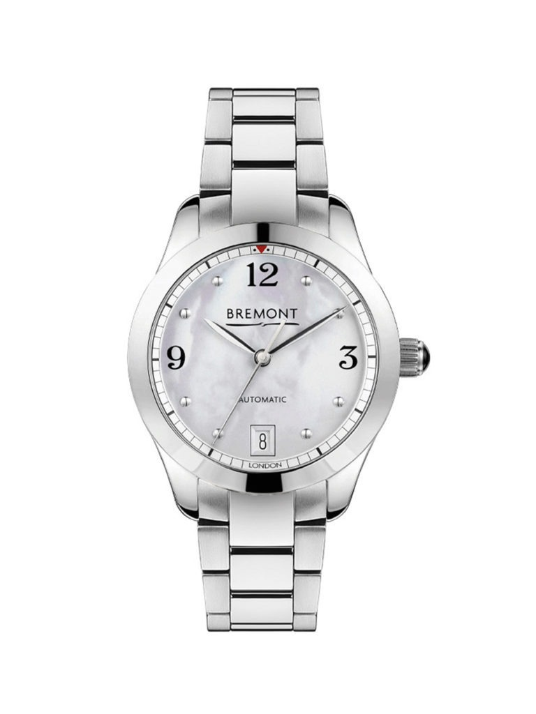 SOLO-34 AJ MOTHER OF PEARL BRACELET Watch