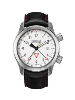 Bremont MBIII 10th Anniversary