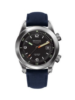 Bremont Armed Forces Argonaut Watch