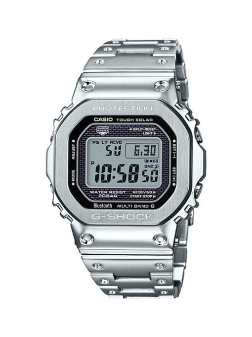 G-shock Digital GMWB5000D-1