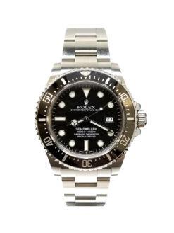 Rolex Sea-Dweller Front