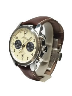 Bremont ALT1-C Chronograph Side