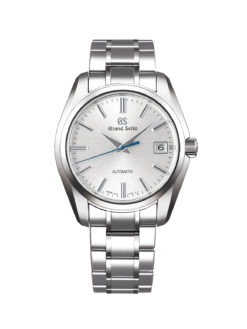 Grand Seiko SBGR315 Silver Watch