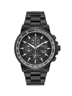 Citizen Marvel Black Panther Chronograph