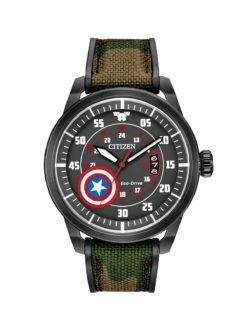 Citizen Marvel Captain America