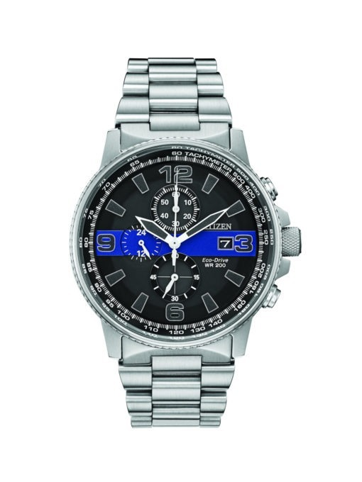 Citizen Thin Blue Line Police Watch