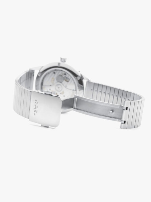 Nomos 781 watch back Strap