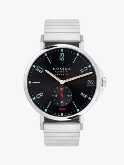 Tangente Sport Neomatik 42 Date marine Black watch nomos