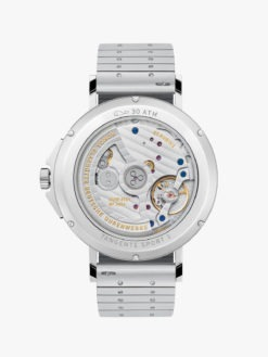 Nomos 581 Watch Back