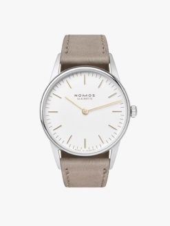 ORION 33 DUO 319 Nomos watch