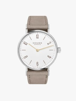 TANGENTE 33 DUO Nomos Watch