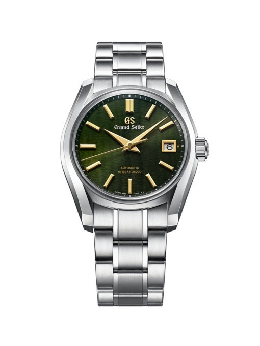 Grand Seiko SSBGH271 Summer Green Watch