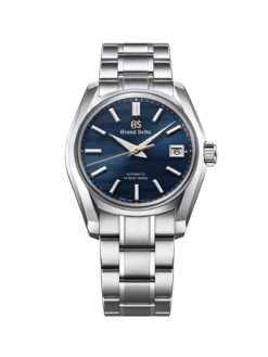 Grand Seiko SBGH273 Blue Fall Watch