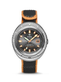 Zodiac Super Sea Wolf 68 Limited Edition Watch
