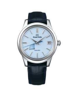 Grand Seiko SBGA407 Watch