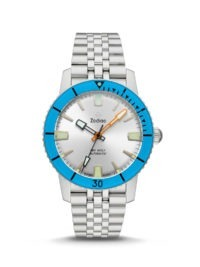 SUPER SEA WOLF 53 COMPRESSION AUTOMATIC Watch