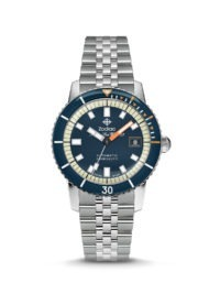 Zodiac Super Sea Wolf Watch