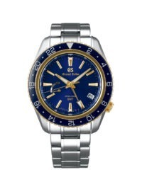 Grand Seiko Spring Drive GMT Sport Collection SBGE248