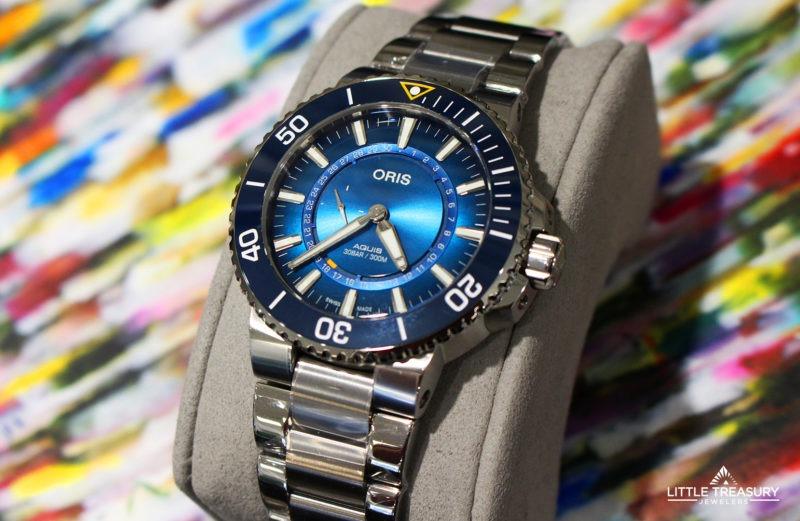 ORIS Great Barrier Reef III