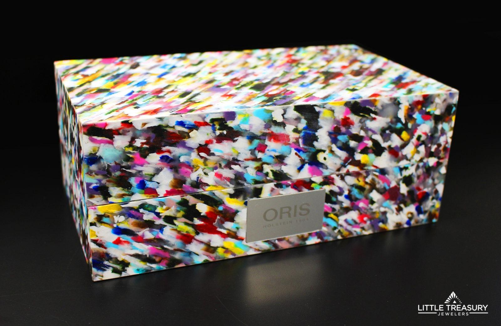 ORIS Trilogy Box