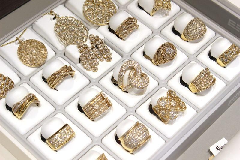 EFFY Jewelry Show