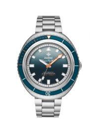 Zodiac Andy Mann Seawolf Diver