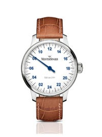 Meistersinger 24 Hour Limited Edition